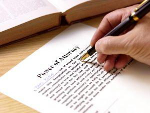 وکیل پایه یک در کرج