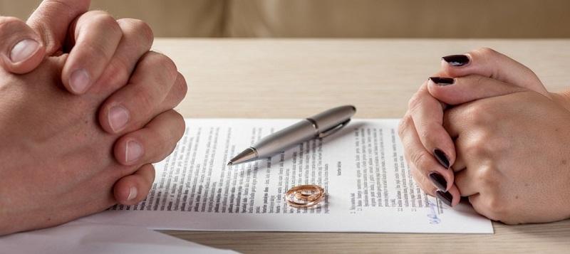 شرایط طلاق توافقی در سال 99