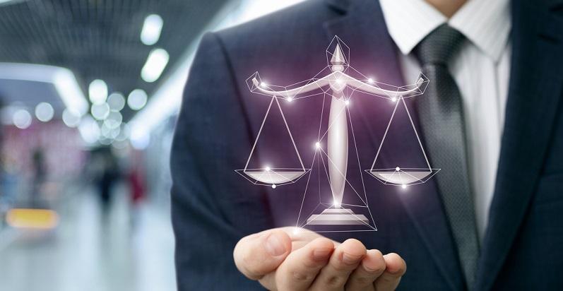 وکیل جرایم اینترنتی در کرج