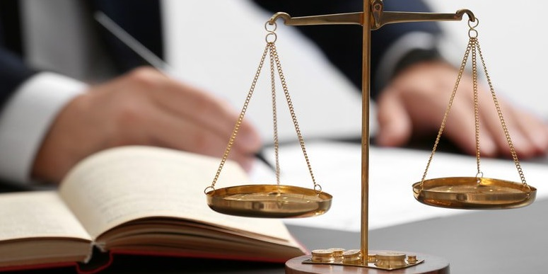 وکیل انحصار وراثت کرج